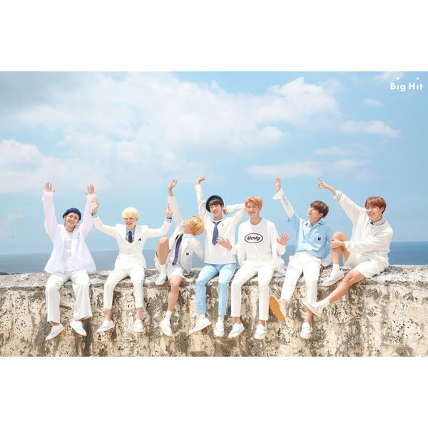 BTS - Season's Greetings 2020 - Preorder