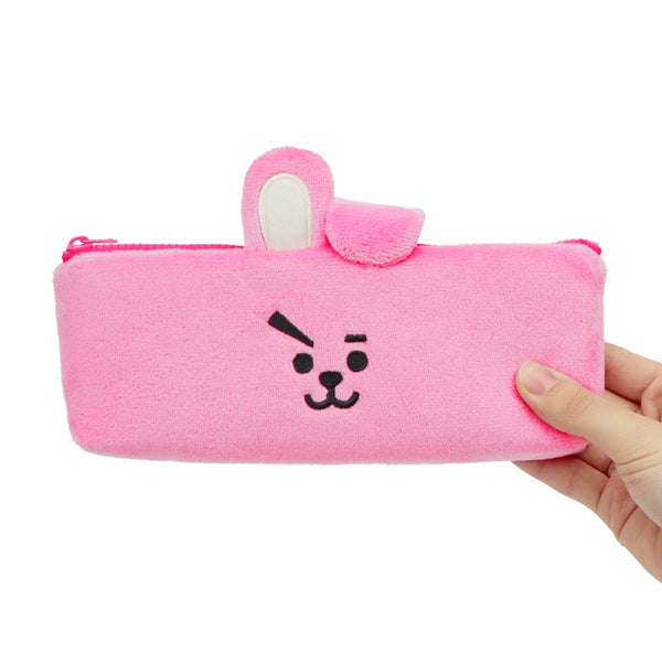 BT21 - Cooky Doll Pencil Case