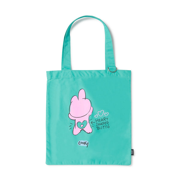 BT21 - Cooky Drawing ECO Bag