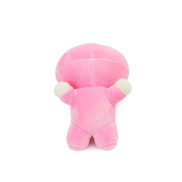 BT21 - Cooky Lying Doll Keyring