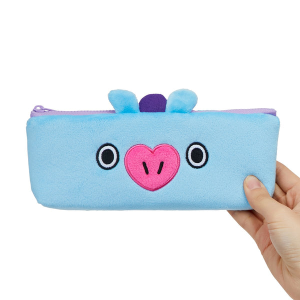BT21 - Mang Doll Pencil Case