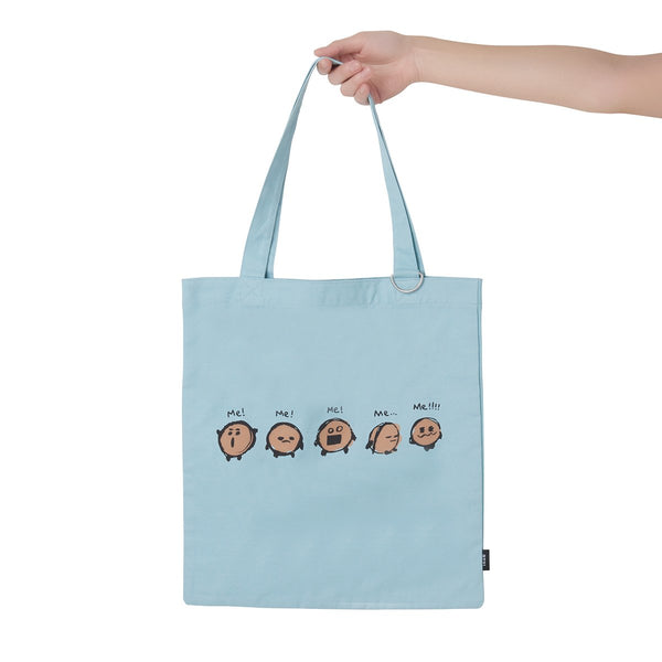 BT21 - Shooky Drawing ECO Bag