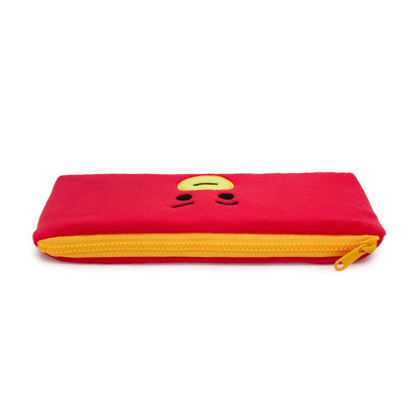 BT21 - Tata Doll Pencil Case