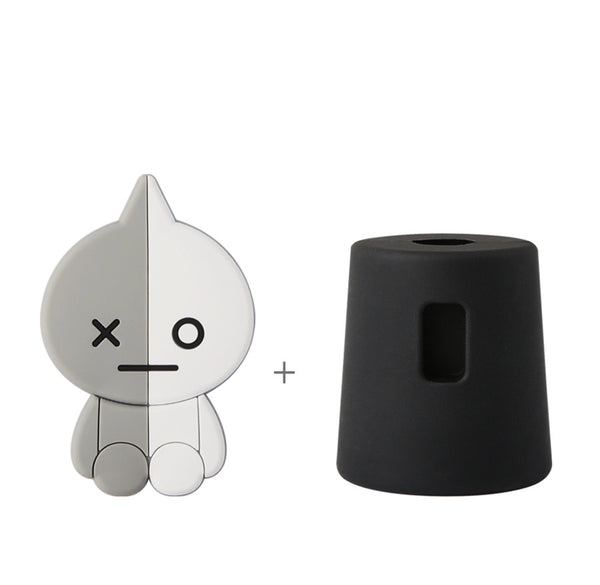 BT21 Pen Stand - VAN - Stationary, Accessories - Harumio