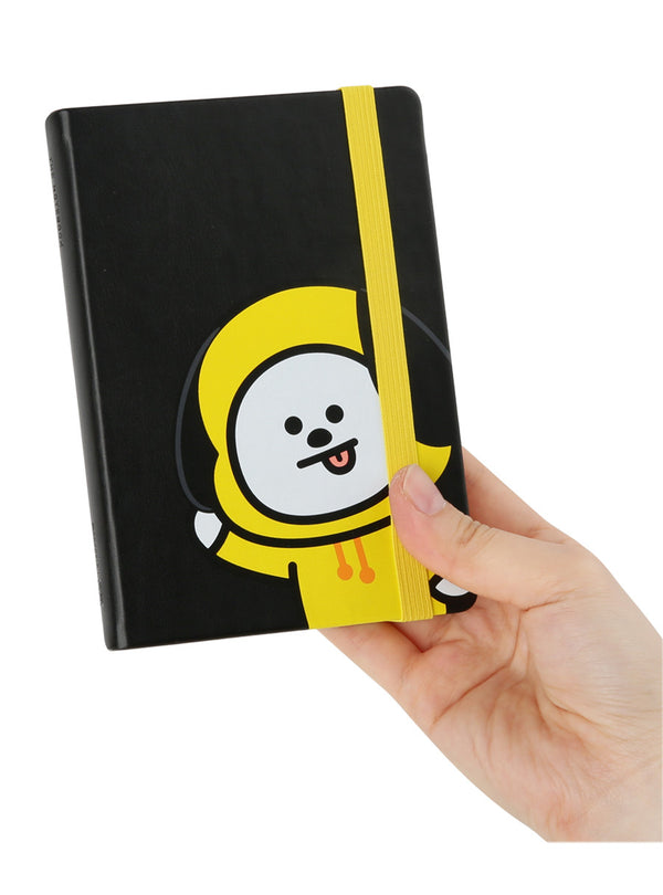 BT21 The Notebook - SHOOKY - Stationary, Accessories - Harumio