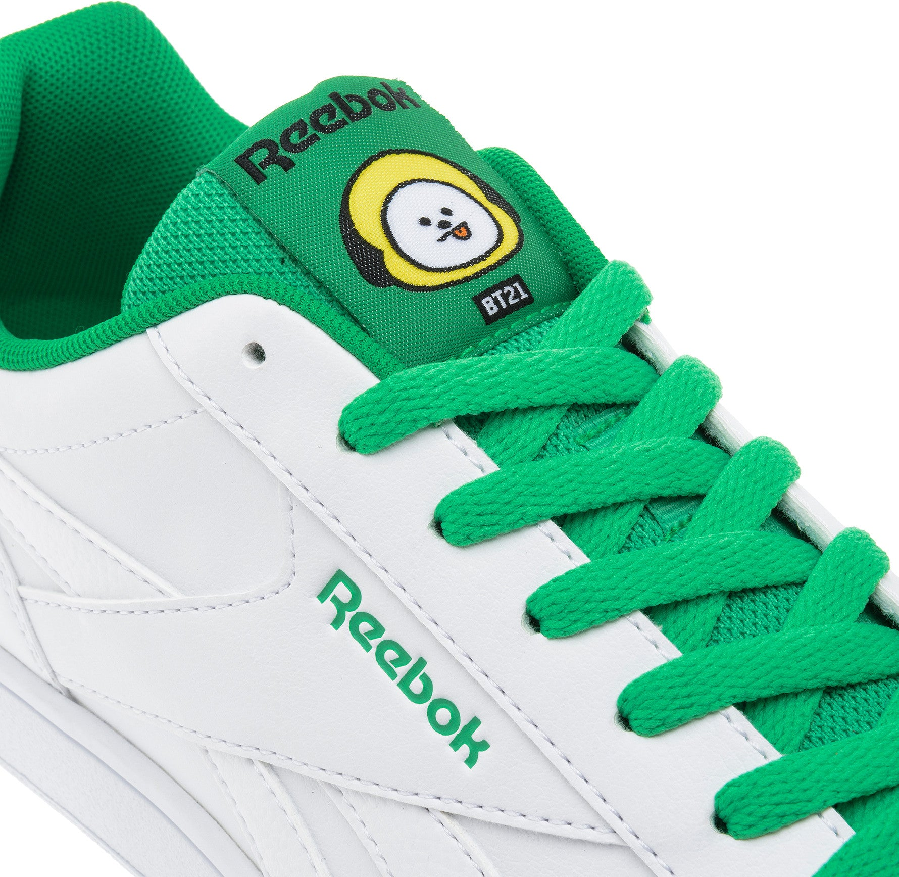 Reebok X BT21 - Complete 2 LCS - Chimmy