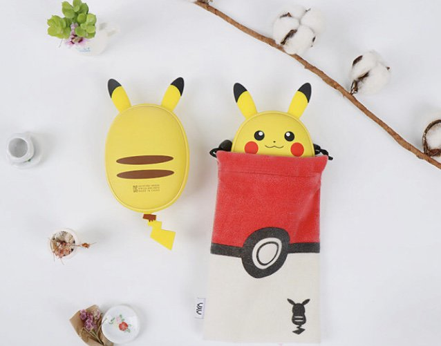 Pokemon - Pikachu Hand Warmer