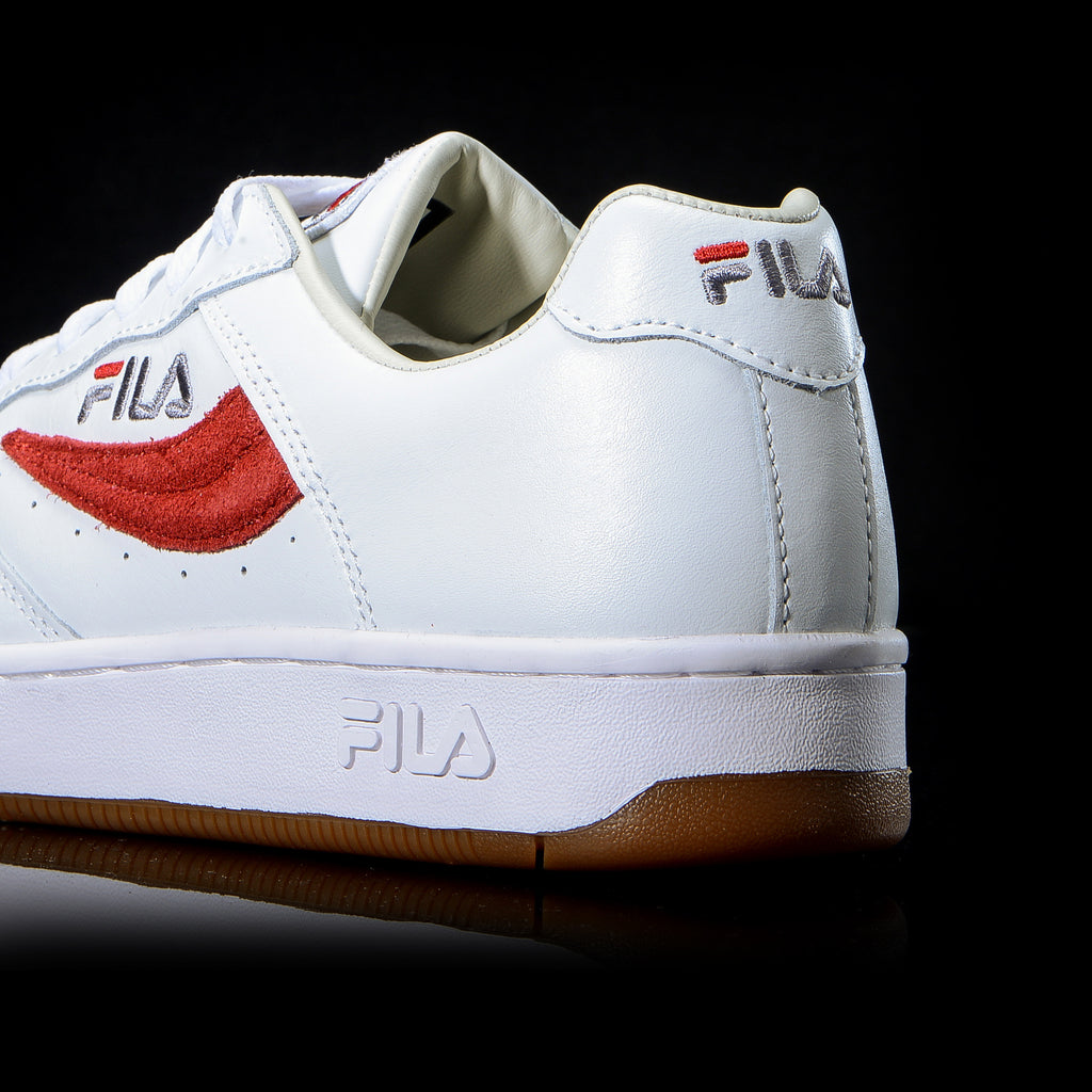 Fila - FX-100 Low 17 - Red Square - Sneakers - Harumio