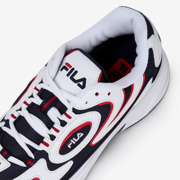 Fila Volante 98  -  White Navy Red - Sneakers - Harumio