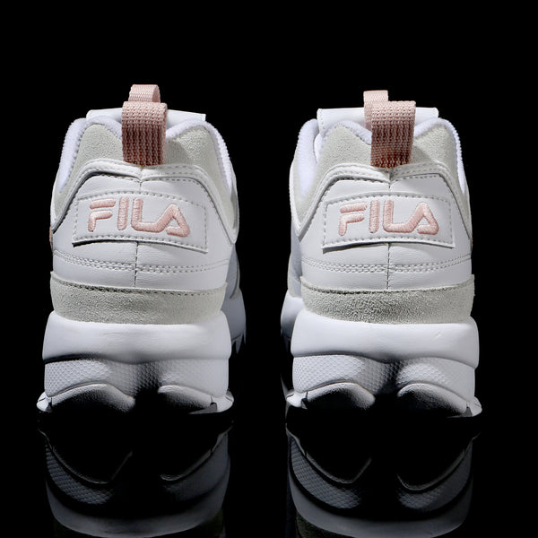 Fila Disruptor 2 Point - Pink - Sneakers - Harumio