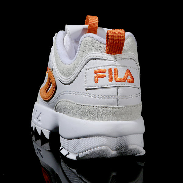 Fila Disruptor 2 Point - Orange - Sneakers - Harumio