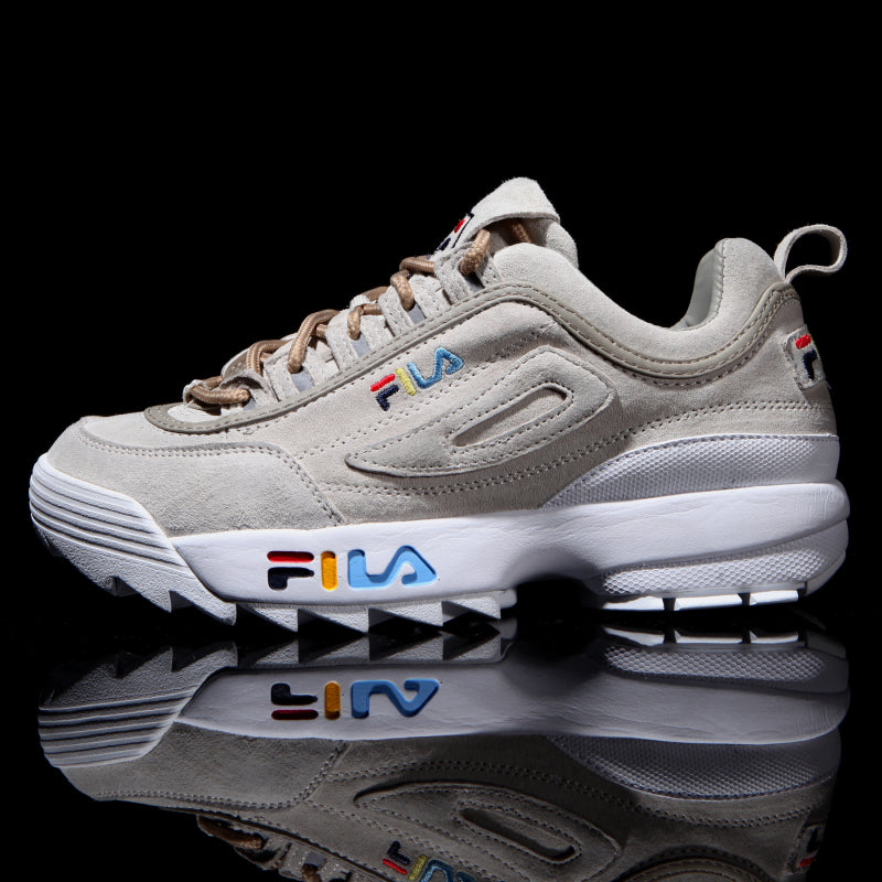 FILA - Disruptor 2  Washing - Grey