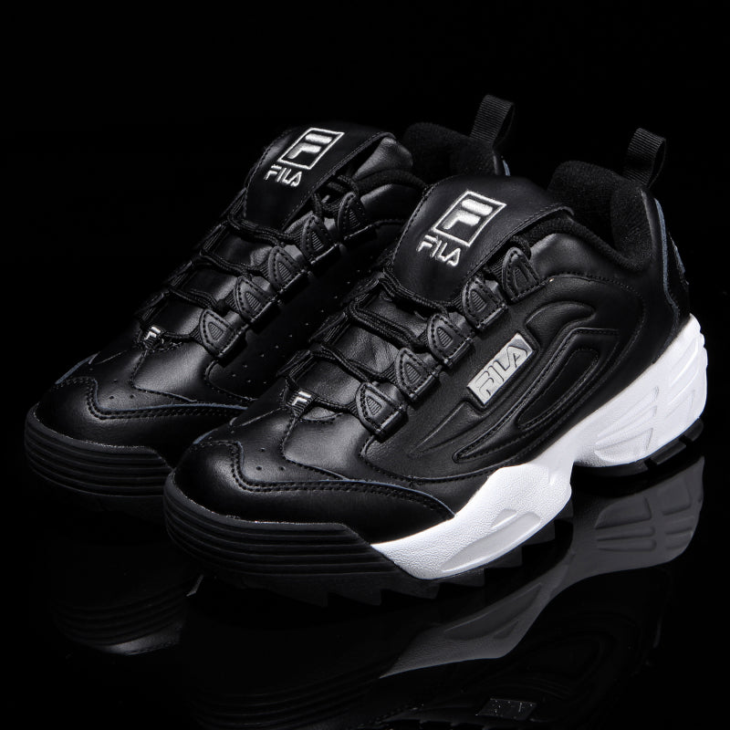 FILA - Disruptor 3 - Black