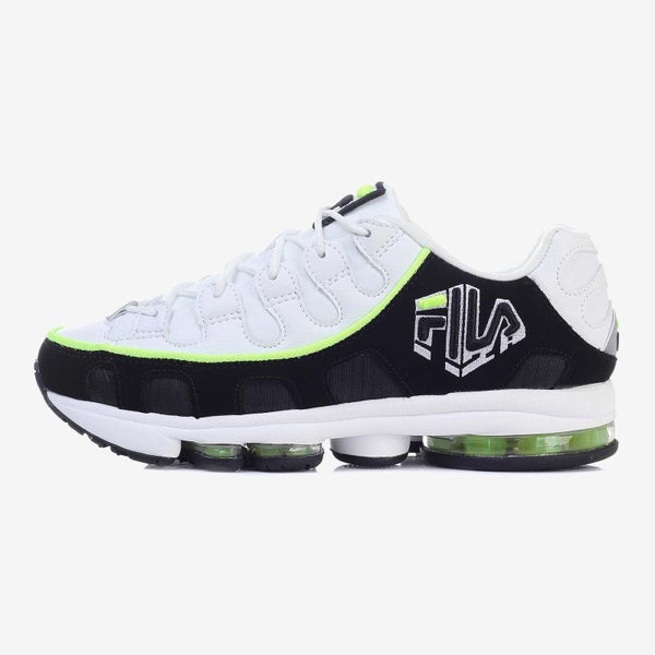 FILA - Silva Trainer - Black White