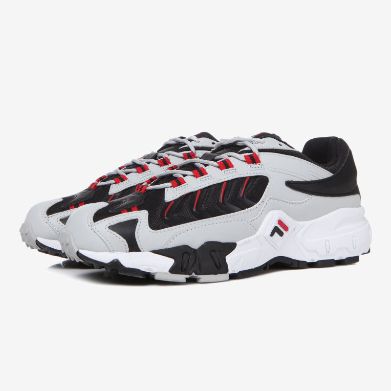 FILA - Ravagement 2000 - White Black
