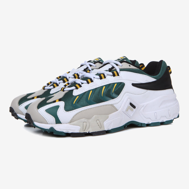 FILA - Ravagement 2000 - White Green
