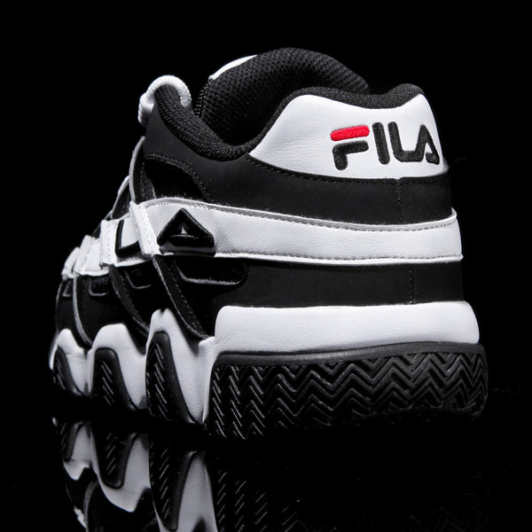 FILA - Barricade XT 97 - Black White