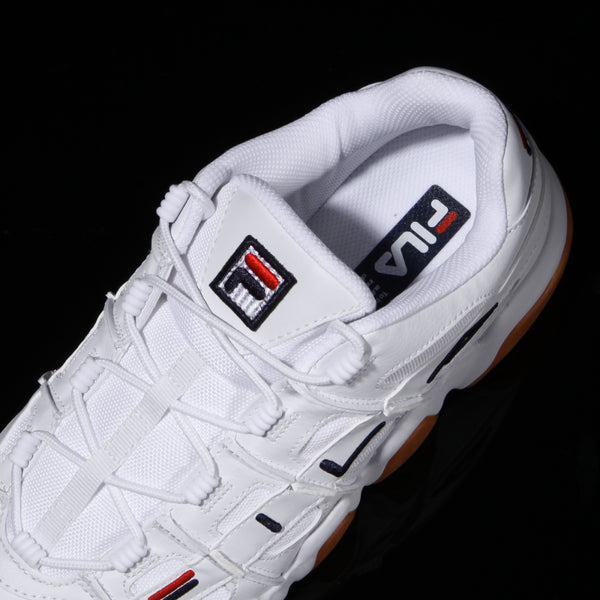 FILA - Barricade XT 97 - White Brown