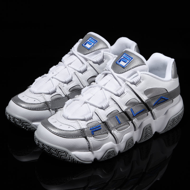 FILA - Barricade XT 97 - White Blue