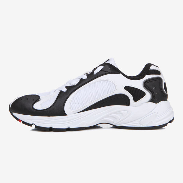FILA - Elixir 98 - Black White