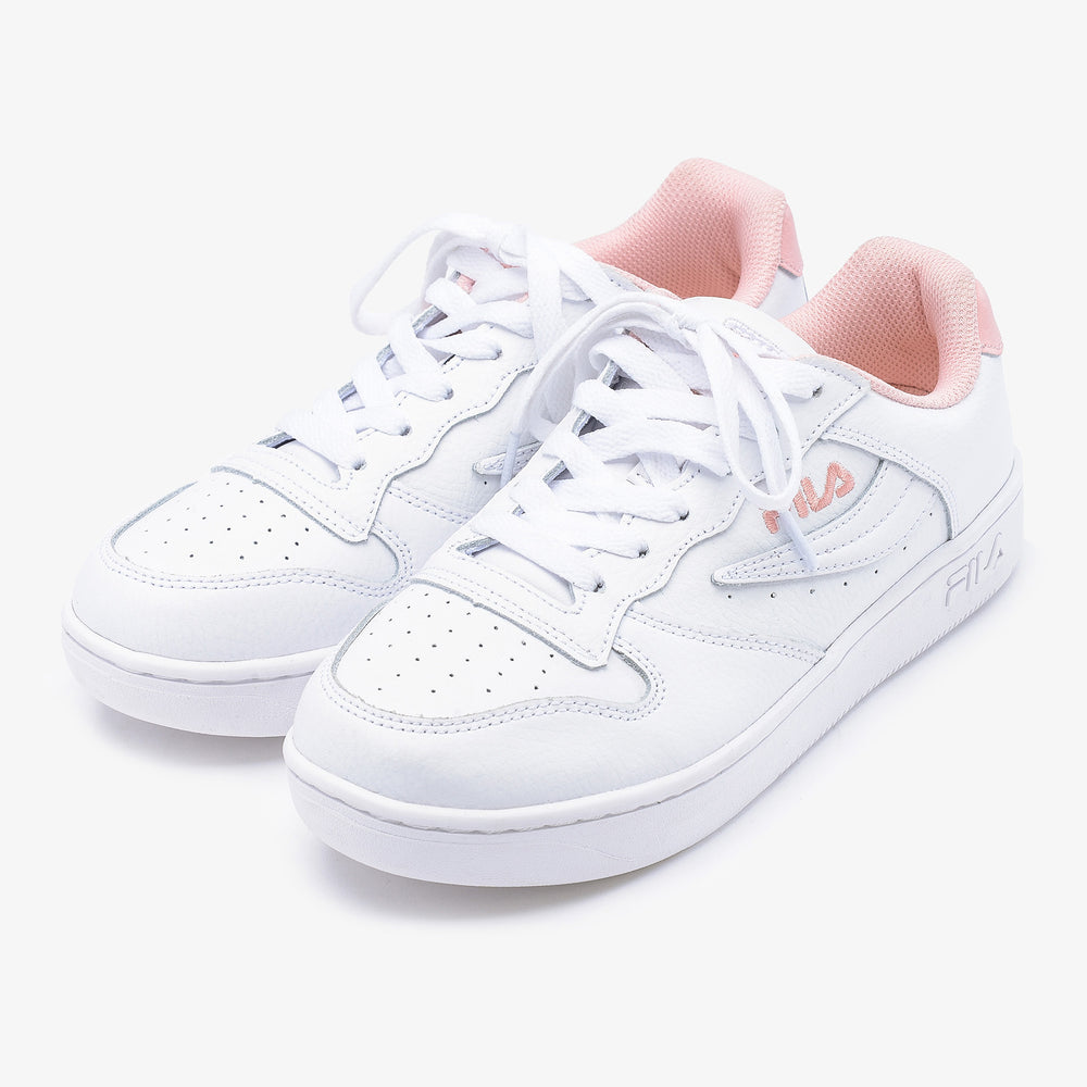 7ec58bb132d0 Fila - FX-100 Low 17 - White Pink