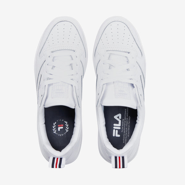 Fila - FX-100 Low 17 - White Time - Sneakers - Harumio