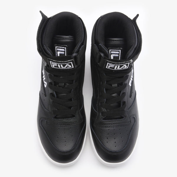 Fila - FX-100 High 17 - Black - Sneakers - Harumio