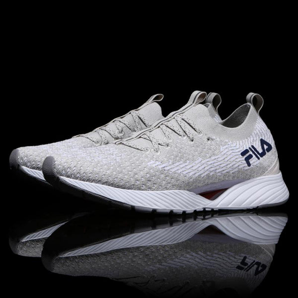 FILA - FILARGB FIT #BEBDBD - Gray