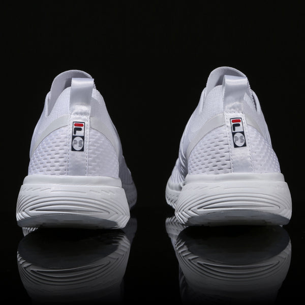 FILA - FILARGB FLOW #F4F5F0 - White