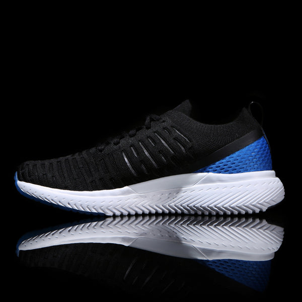FILA - FILARGB FLOW #030303 - Black Blue
