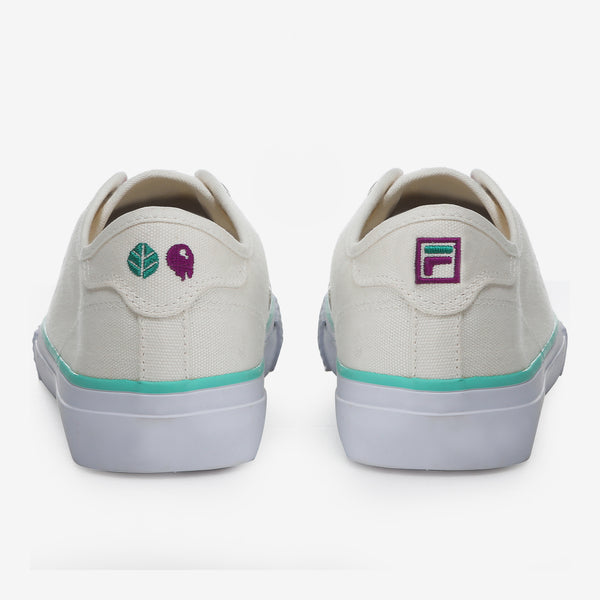 Fila X Pokemon - Bulbasaur - Sneakers - Harumio