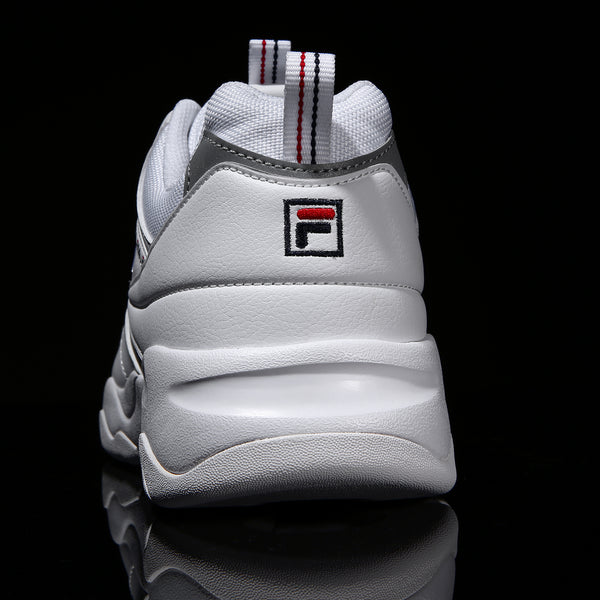 Fila Ray - Tapey Tape - White - Sneakers - Harumio