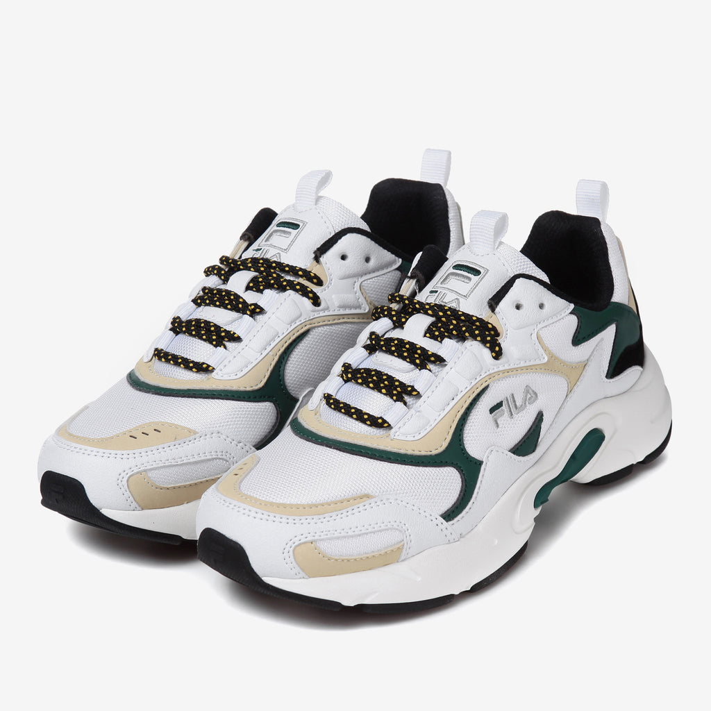 Fila - Luminance  - Green - Sneakers - Harumio