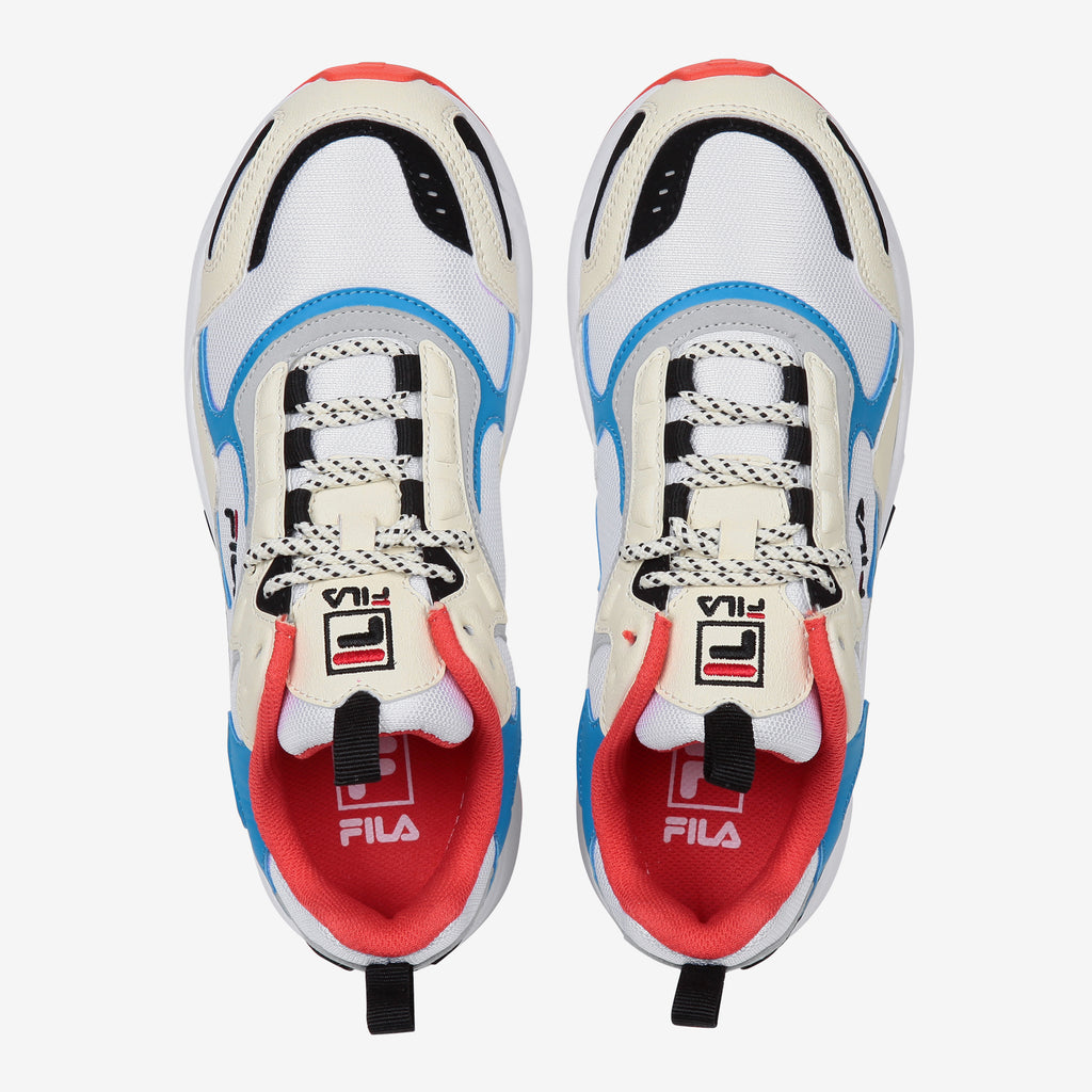 Fila - Luminance  -  Blue - Sneakers - Harumio
