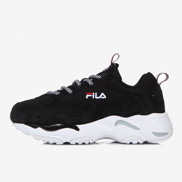 Fila Ray - Tracer - Black - Sneakers - Harumio
