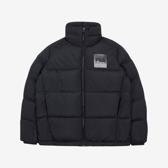 BTS x FILA - Winter Padded Down Jackets with FREE BTS Blanket