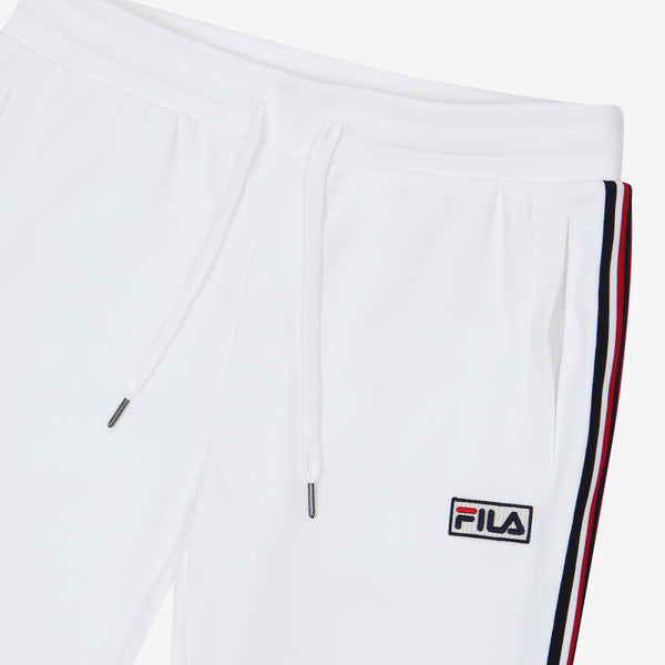 FILA - Linear Line Color Tape Pants
