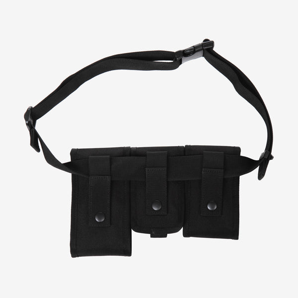 Fila X PUBG - Waist Bag - Black - Accessories, Bag - Harumio