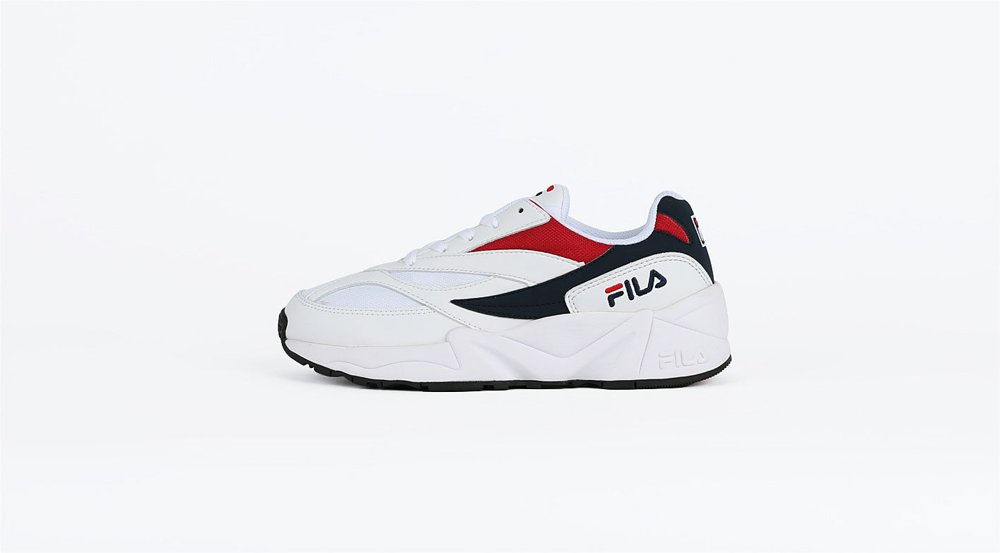 Fila Venom Low 94 - Red / White | Harumio