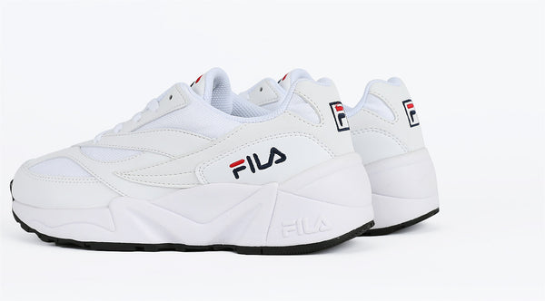 Fila Venom Low 94 - Triple White | Harumio