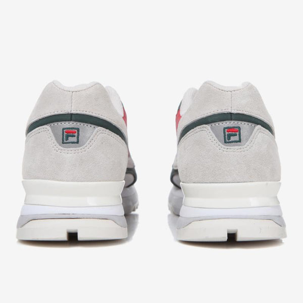FILA - Zama - White Red