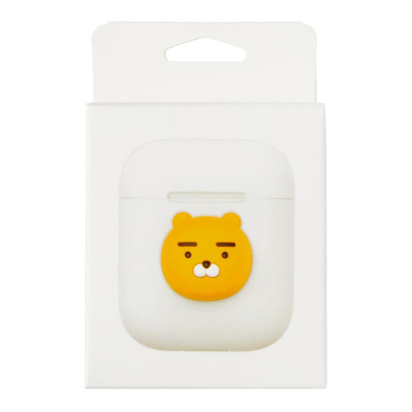 Kakao Friends - Ryan White AirPod Case