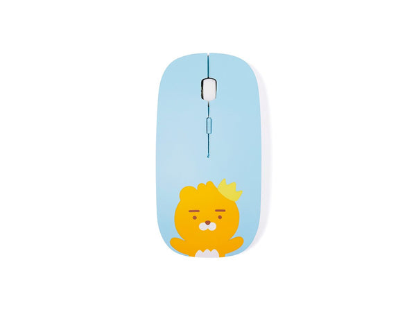 Kakao Friends - Ryan Silent Wireless Mouse