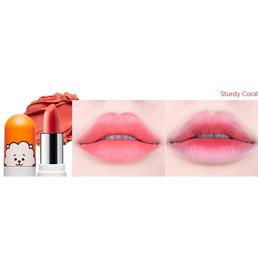 BT21 x VT - Lippie Stick