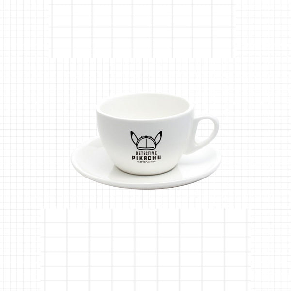 Pokemon - Official Merch - Detective Pikachu Coffee Mug