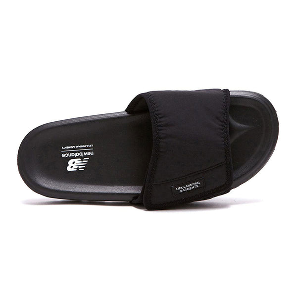 New Balance x LIFUL MINIMAL GARMENTS - CRV-Slide - Black