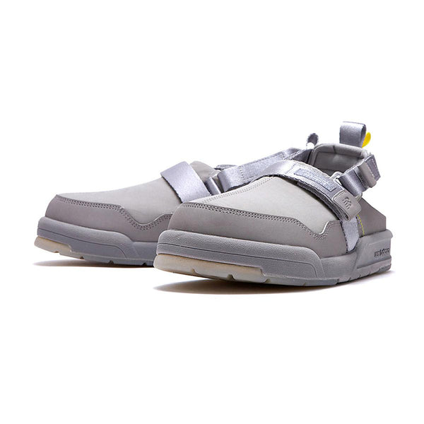 New Balance x LIFUL MINIMAL GARMENTS - CRV-Mule - Gray