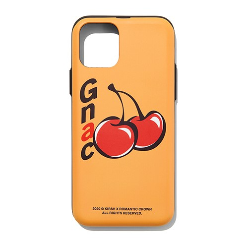RMTCRW x Kirsh - Cherry Phone Case