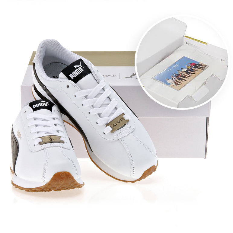 new style discount sale look good shoes sale Puma X BTS - Turin