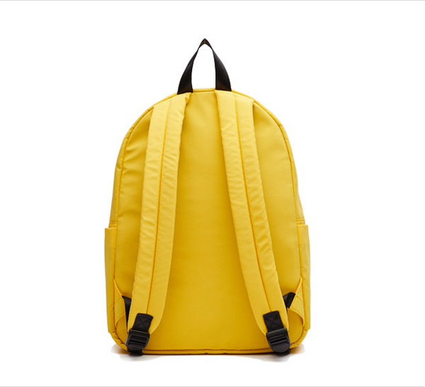 Lap - Naming Backpack - Yellow - Backpack - Harumio